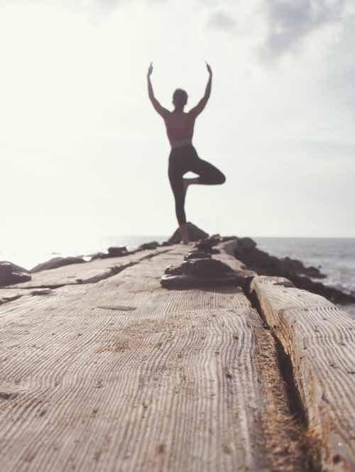 Yoga with Gemstones