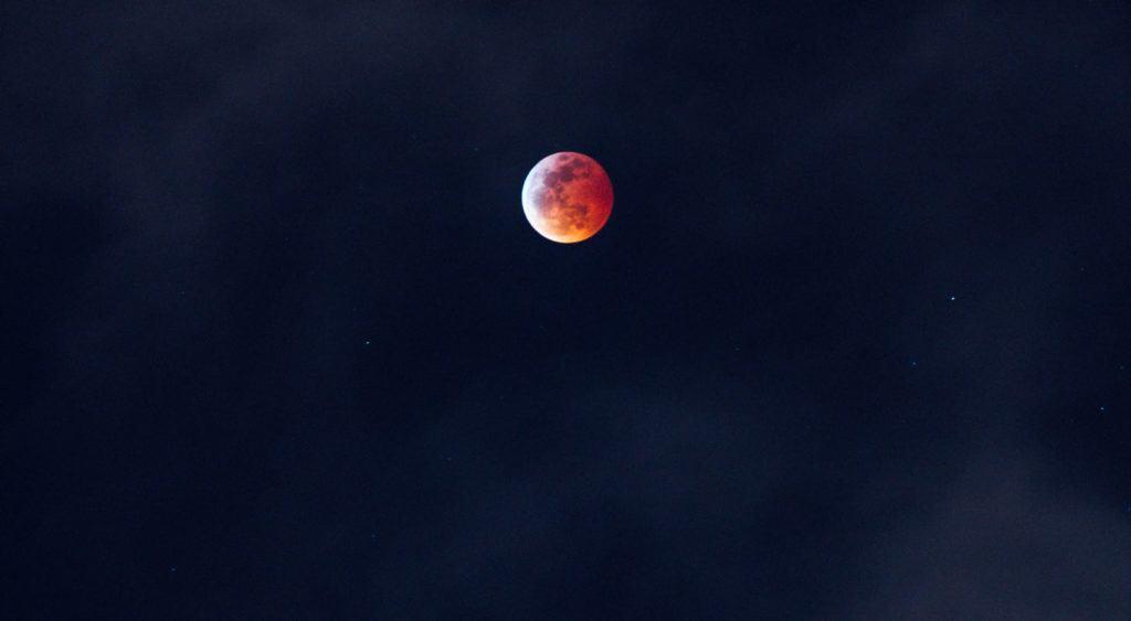 the moon tarot card meanings