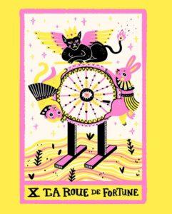 wheel of fortune love