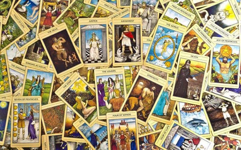 best cards tarot