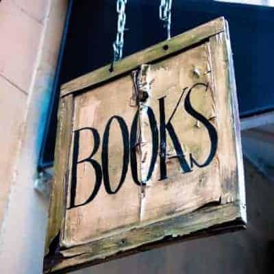 tarot books