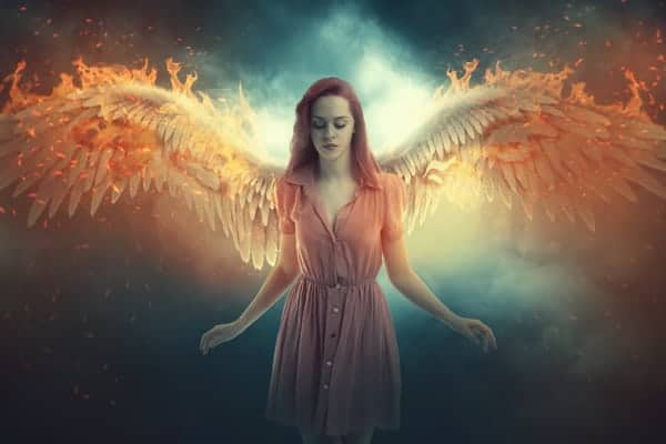 are angel cards safe