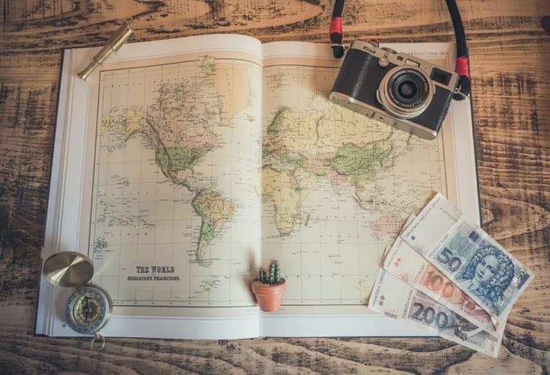 clairvoyant navigation
