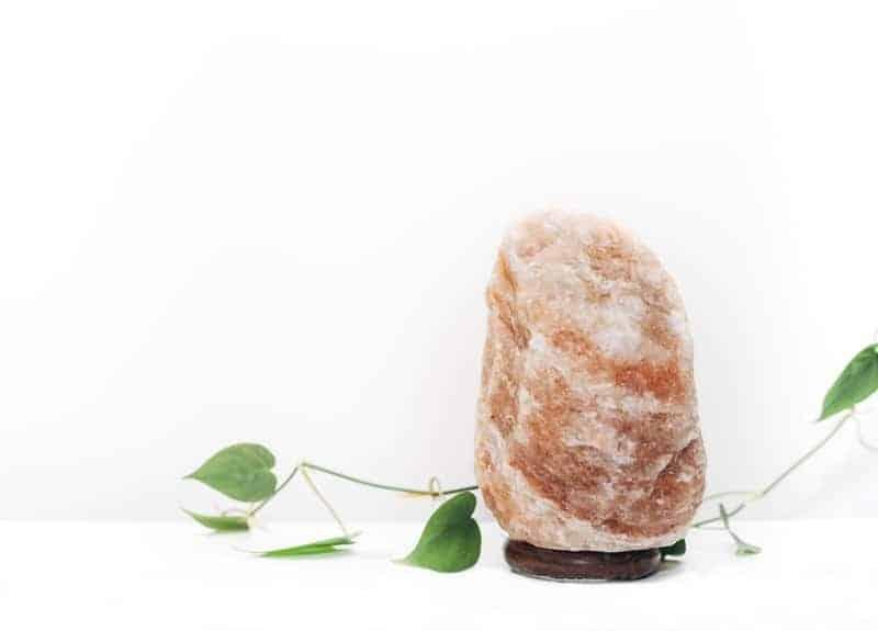 himalayan salt lamp review