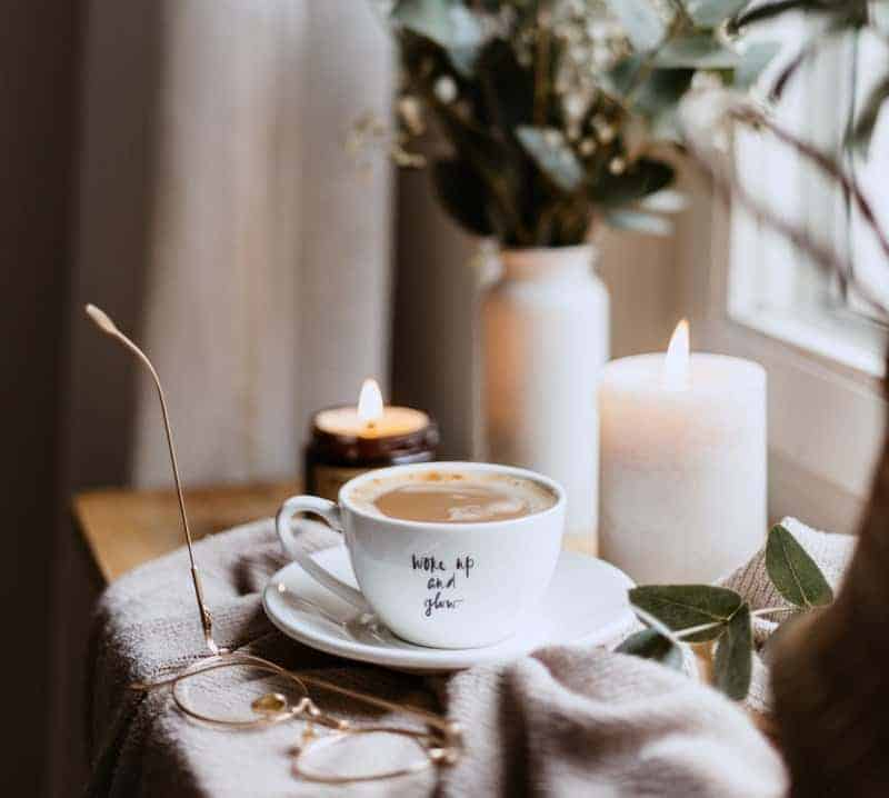 soy candles benefits