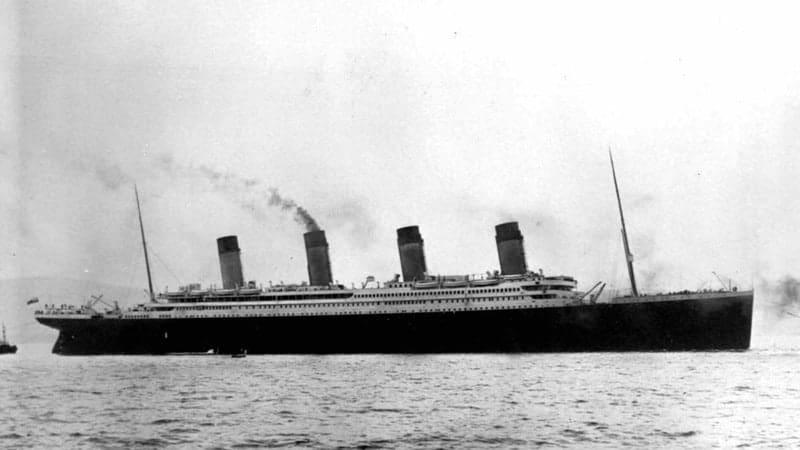 titanic clairvoyant game