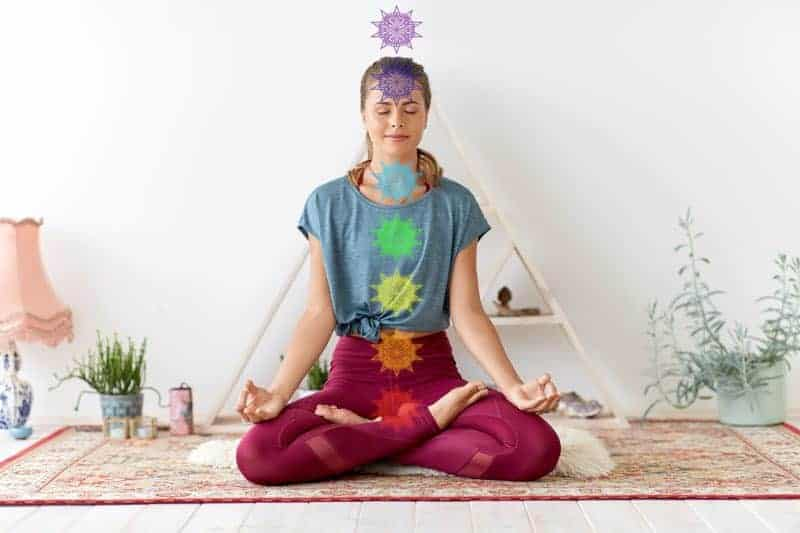 yoga poses for root chakra