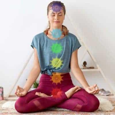 chakras ultimate guide