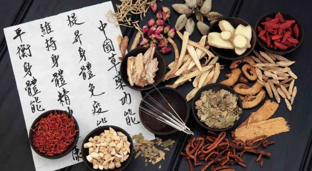 holisctic healing chinese medicine