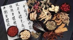 holisctic healing chinese medicine
