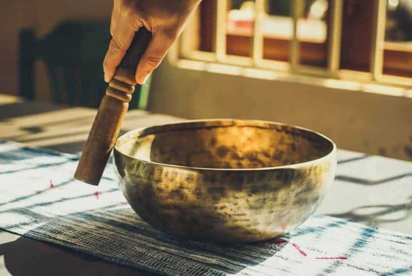 singing bowl guide