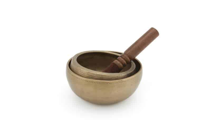 singing bowls benefits