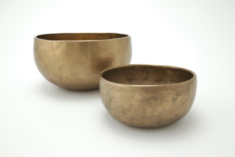 sounding bowls