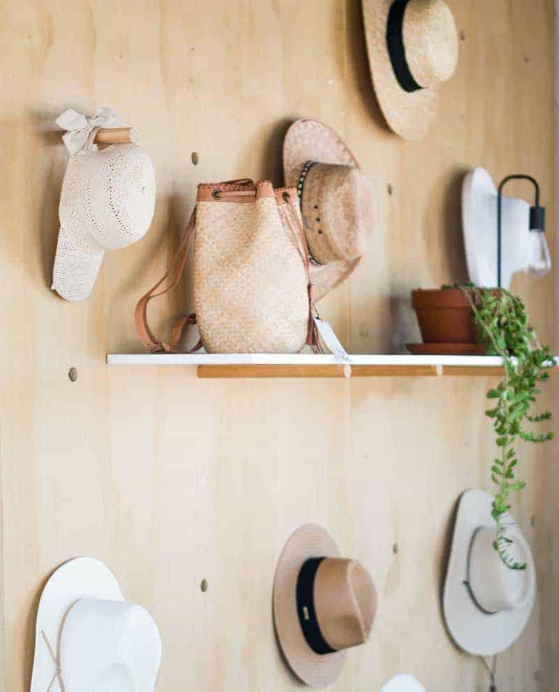 closet decluttering ideas