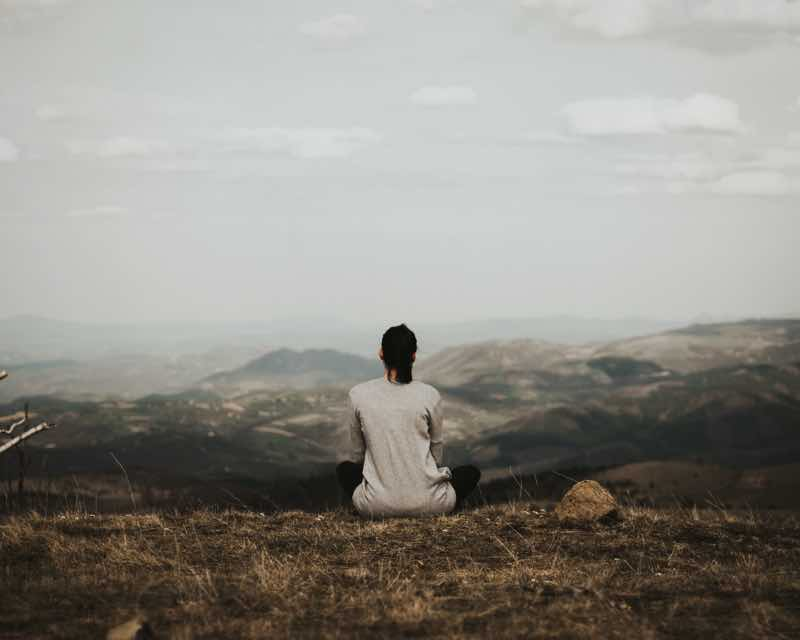 meditation natural remedies for anxiety