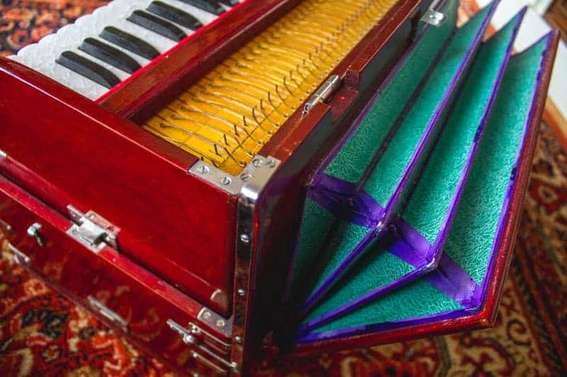 harmonium for sale online