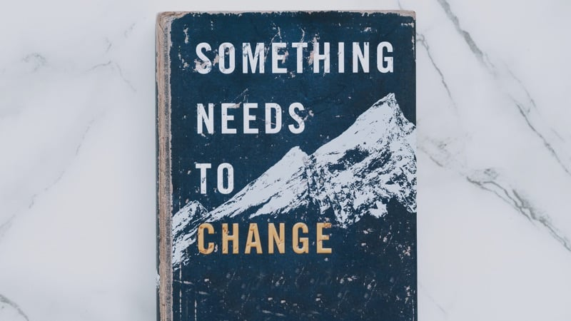 karma law of change