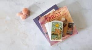 tarot beginners
