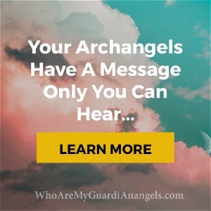 message from your archangels