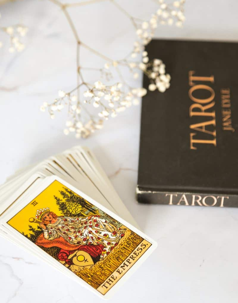 three card tarot spread free