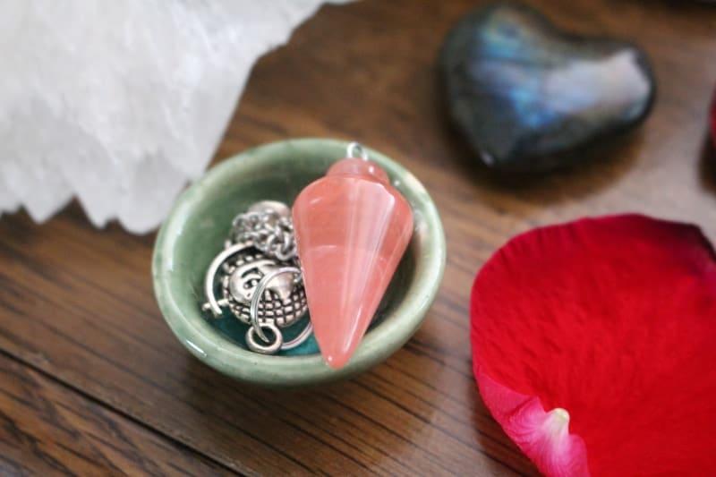 choosing pendulum