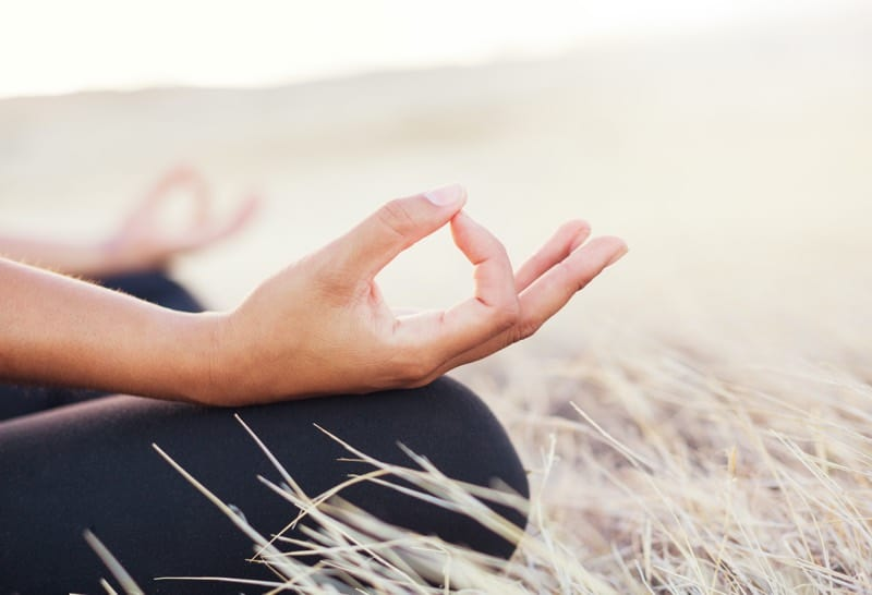 developing clairalience with meditation
