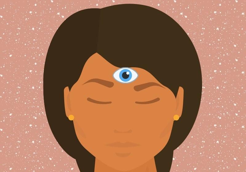 Meditation to Open Third Eye