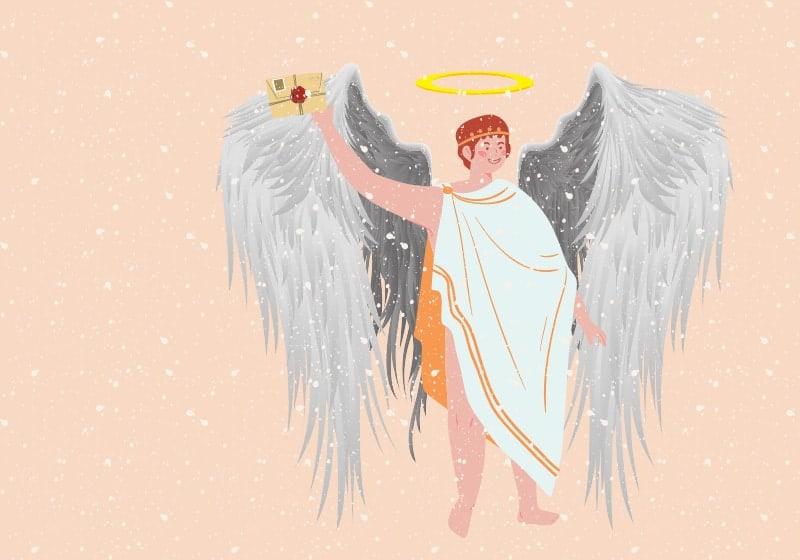 messages of archangel uriel