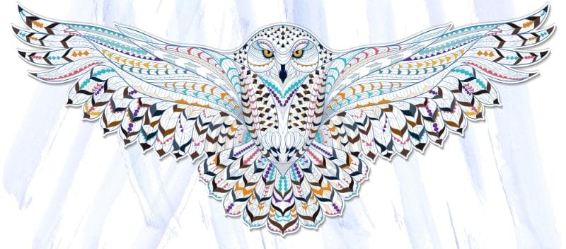 owl spirit animal