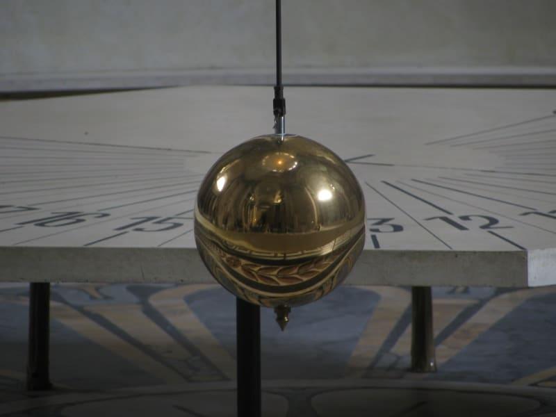 pendulum weights