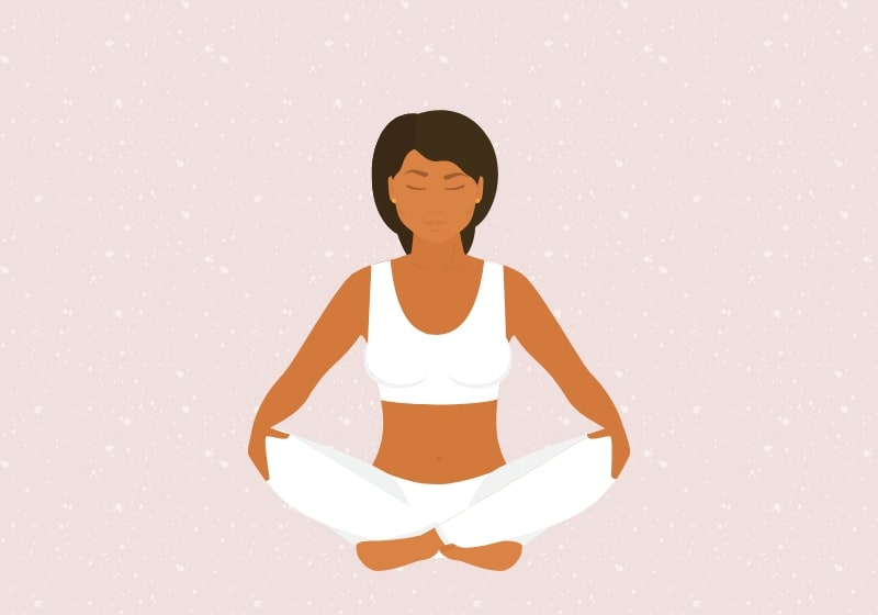 Preparing for Third Eye Meditation Practice
