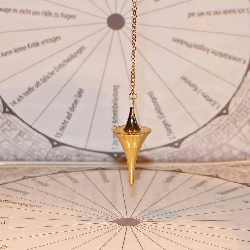 using pendulum in decision making
