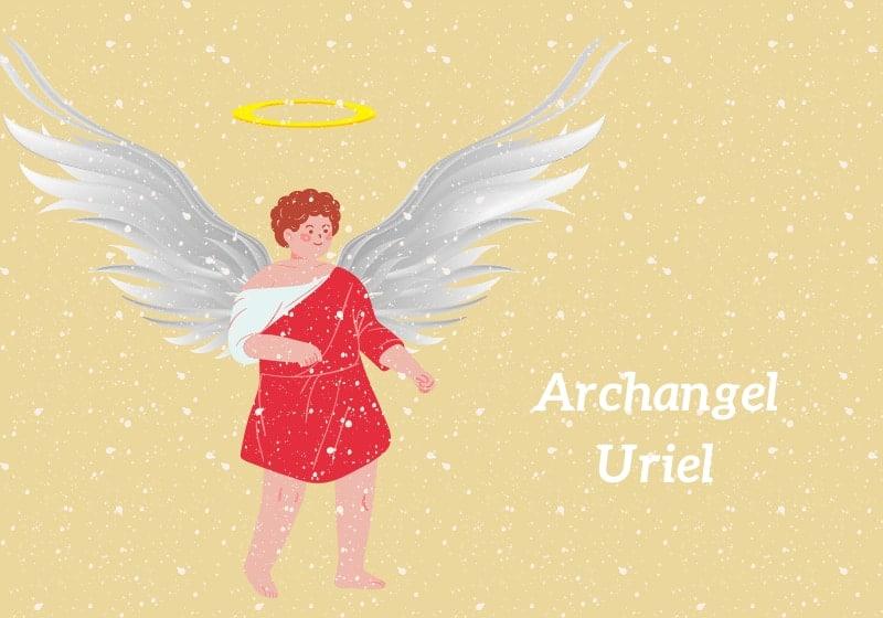who is archangel uriel