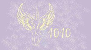 angel number 1010