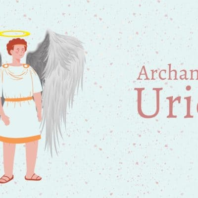 archangel uriel angel of truth