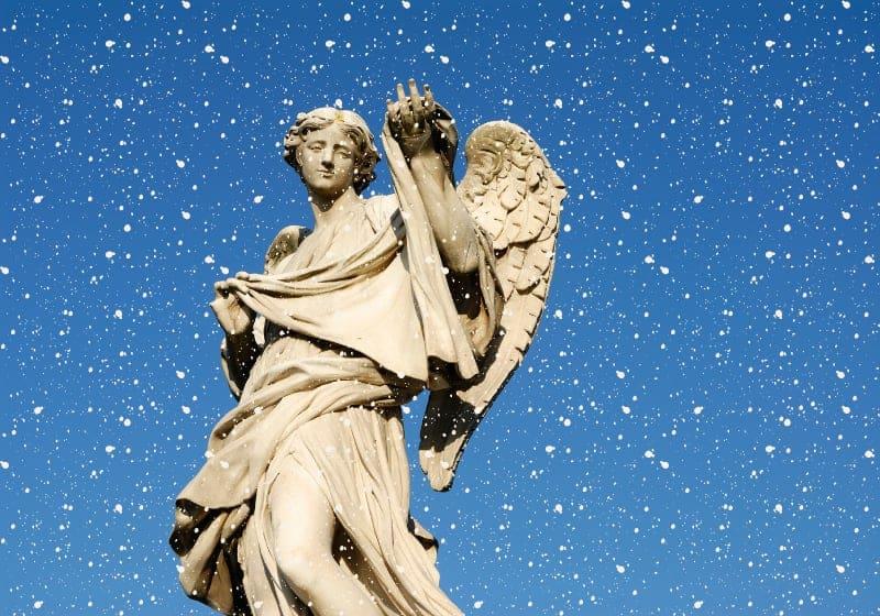 archangel uriel physical form