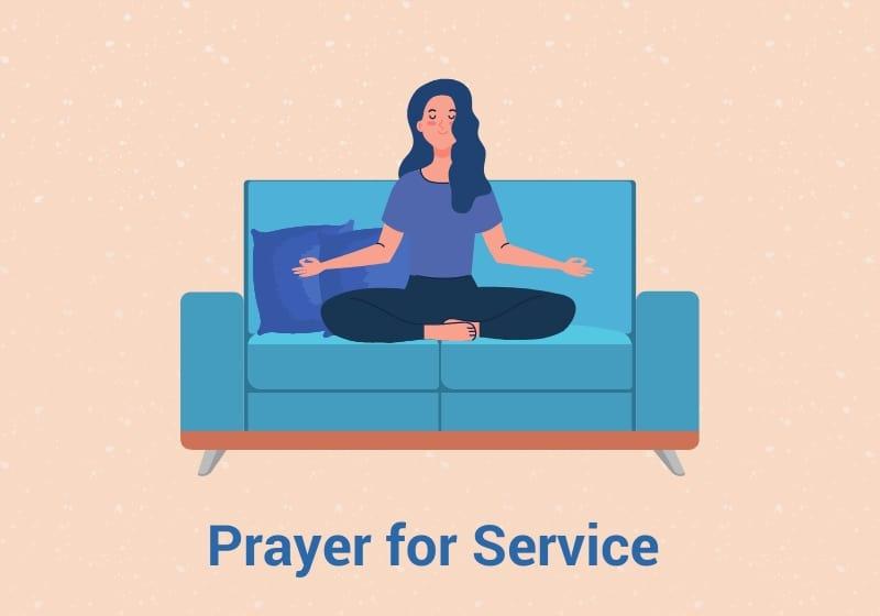 archangel uriel prayer for service