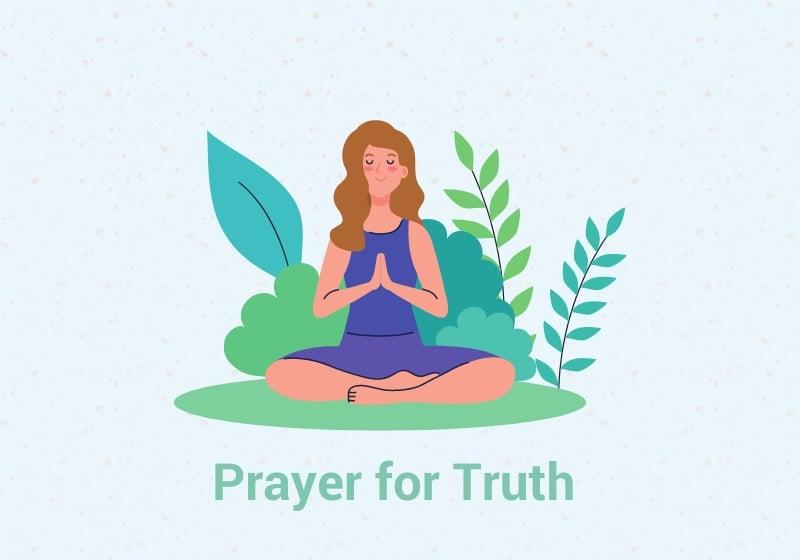 archangel uriel prayer for truth