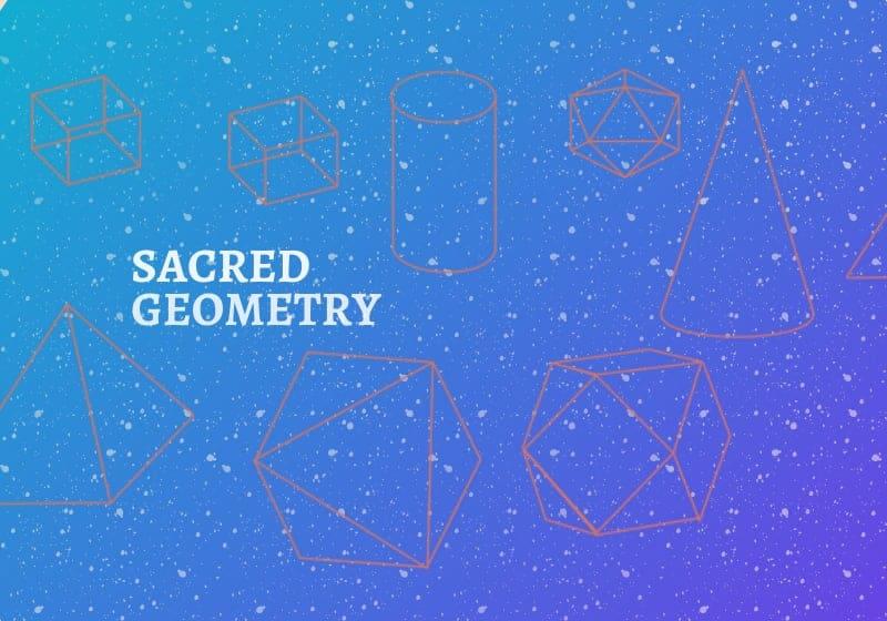 sacred geometry universe