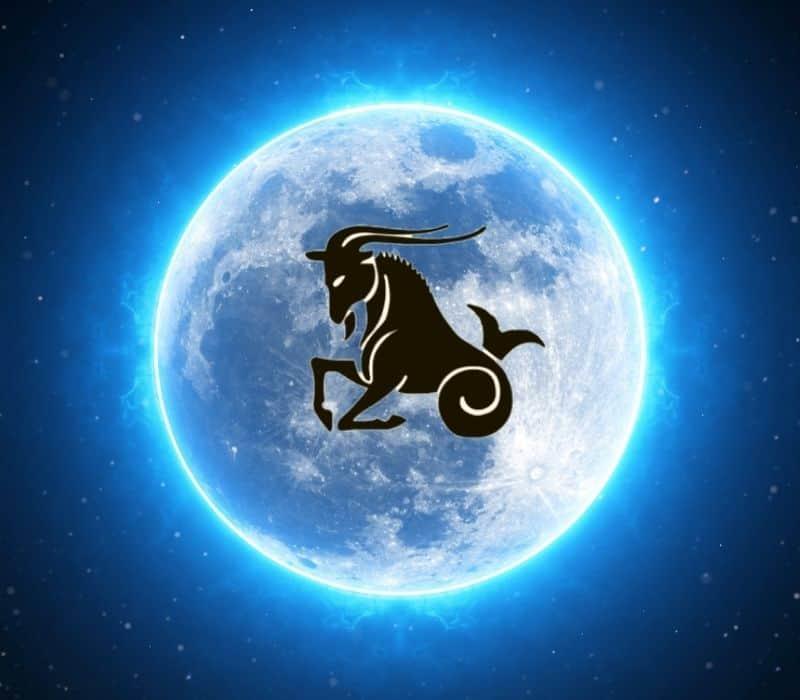 magnificent moon signs capricorn