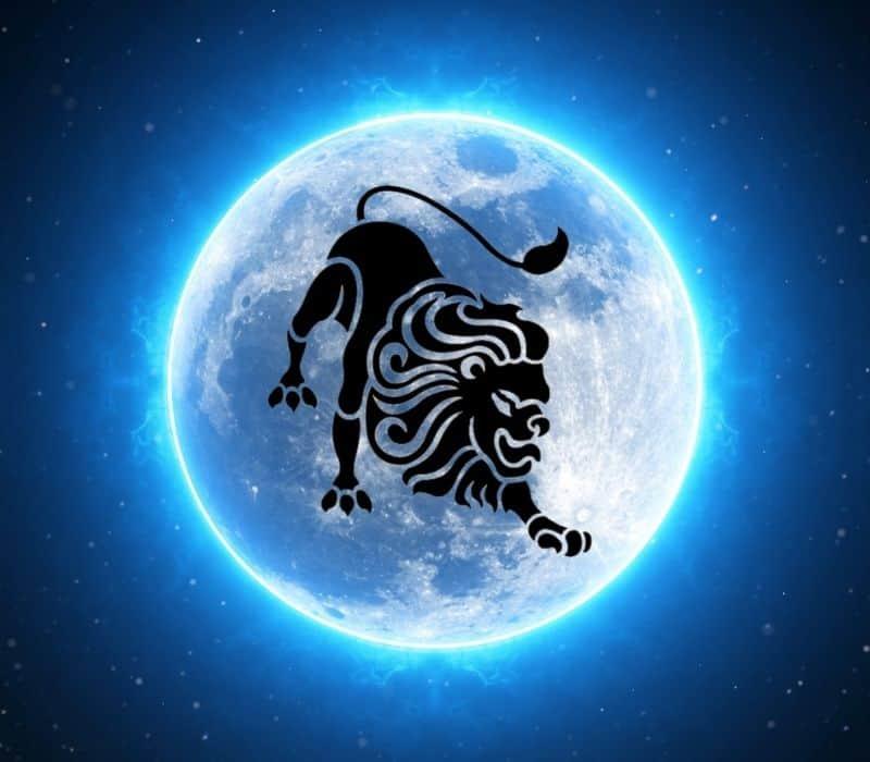 magnificent moon signs leo