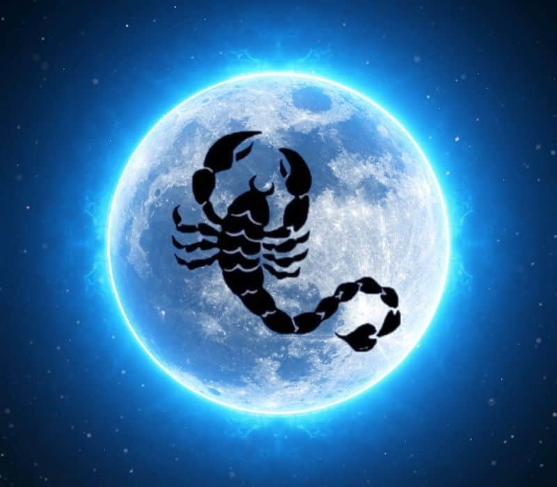 magnificent moon signs scorpio