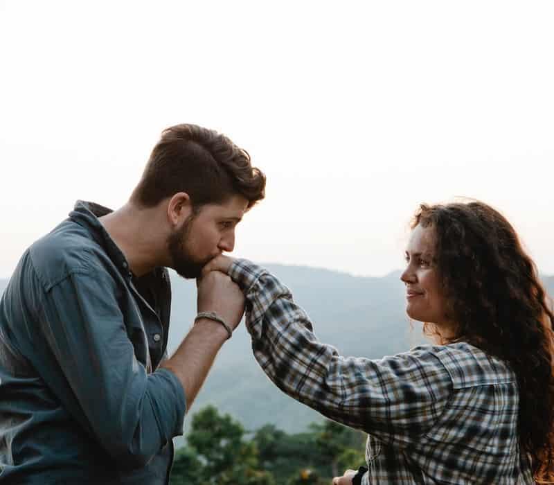 relationship tarot spread first