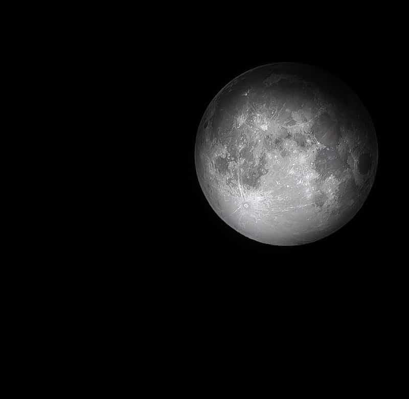 the full moon reading