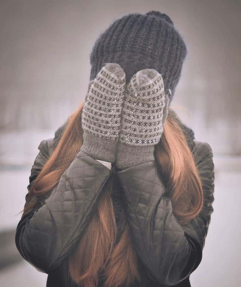 winter blues remedies
