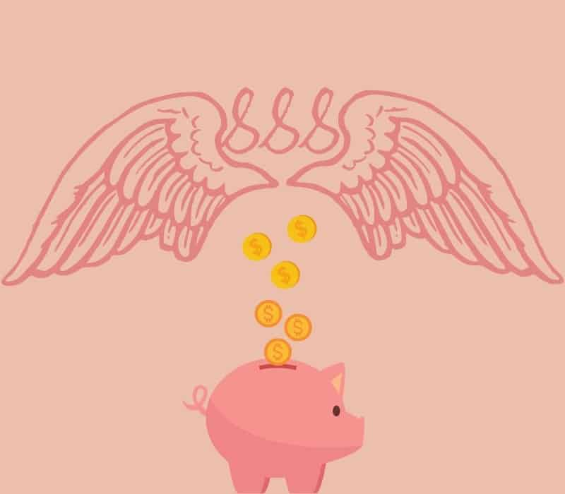 angel number 888 money