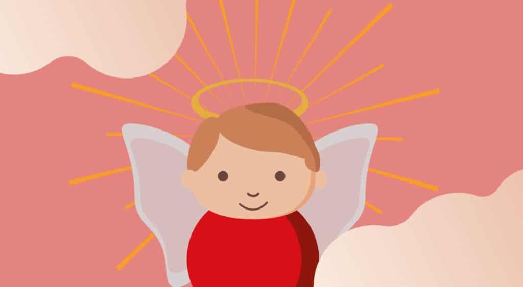 archangel micheal header