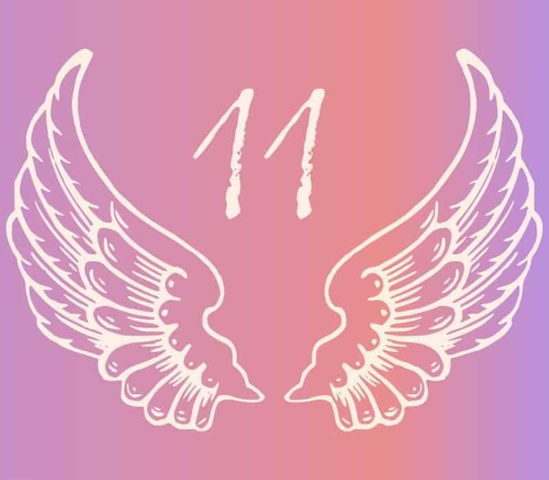 archangel micheal number