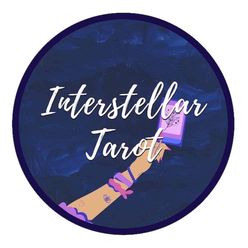 interstellar tarot tips for beginners