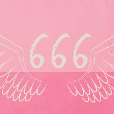 meaning angel number 666